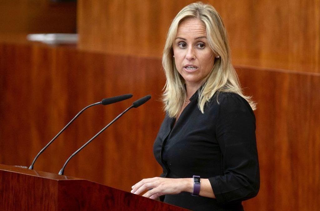 El PP de Madrid censura las amenazas contra la presidenta Díaz Ayuso