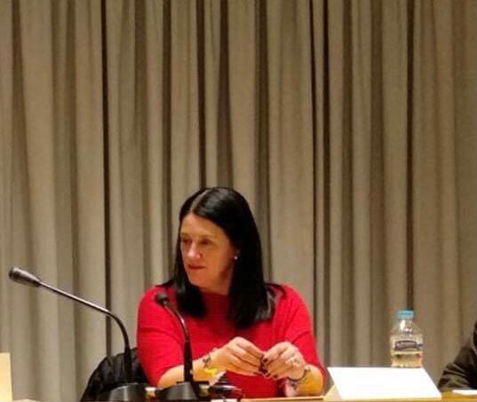El PP denuncia que la alcaldesa de Móstoles paraliza el convenio para realojar a las familias del poblado chabolista Las Sabinas